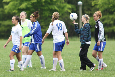 State Cup Semifinals