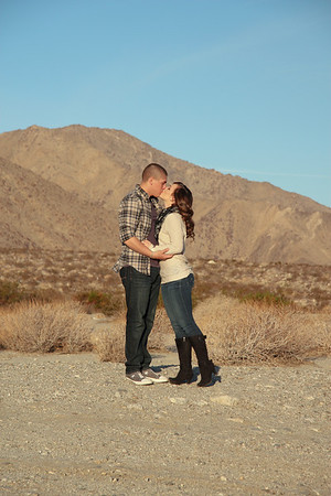 Nicole & James