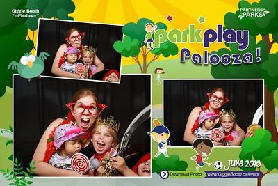 Surrey Parks - Park Play Palooza 2015
