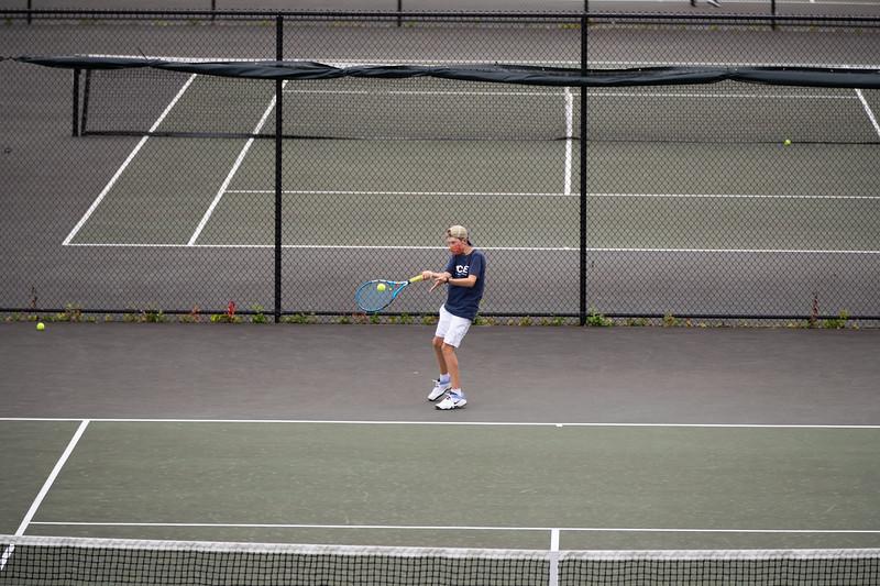Boys' Tennis