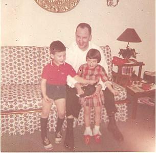 Cook Family Photos