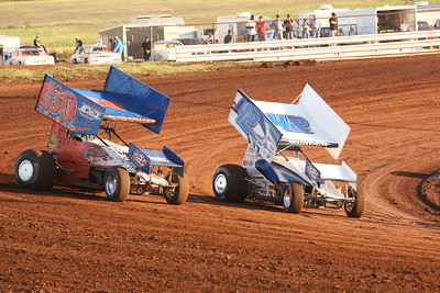 Abilene Speedway 5-2-15