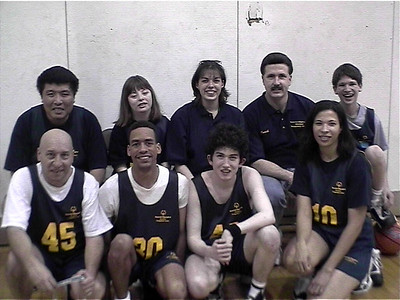 SOMO Basketball - 2002