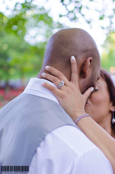 Dallas Wedding Worth the Drive