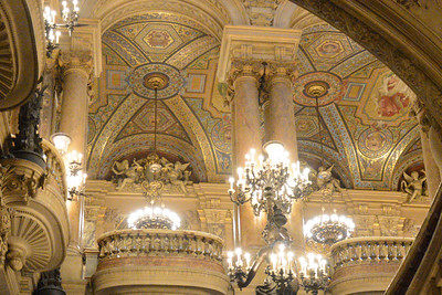 Paris trip 2015 Day 5
