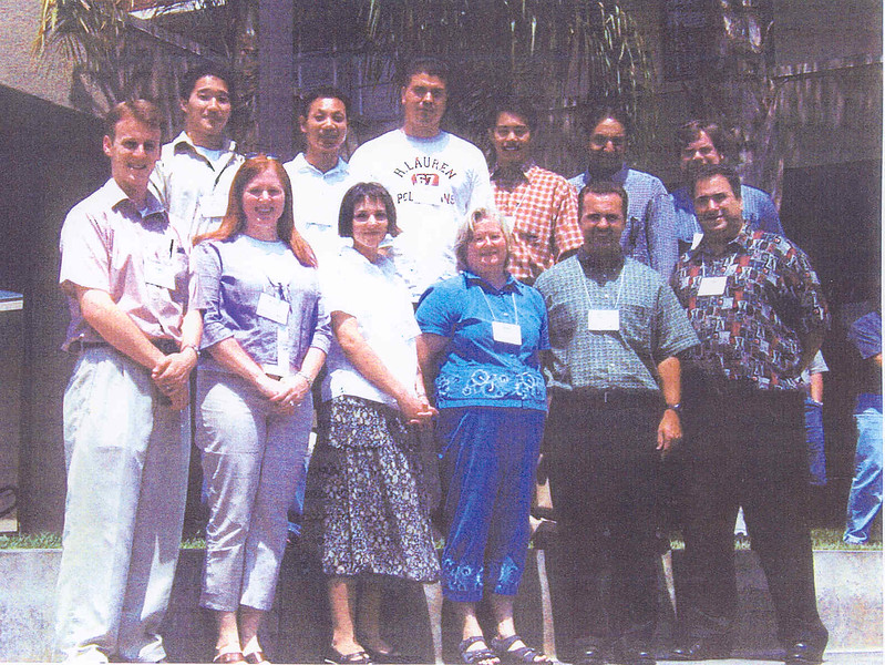 2002 New Faculty-Staff Orientation with Br. John M..jpg