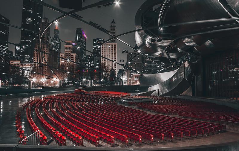 Chicago's Gotham