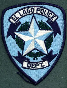 El Lago Police ( now Lakeview Police )