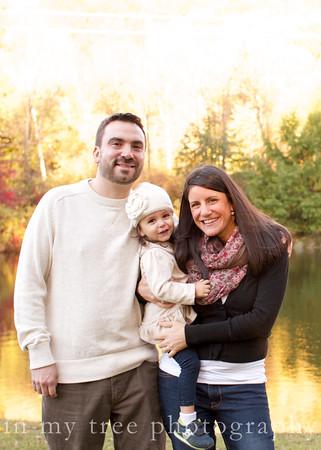 Sadie & Family