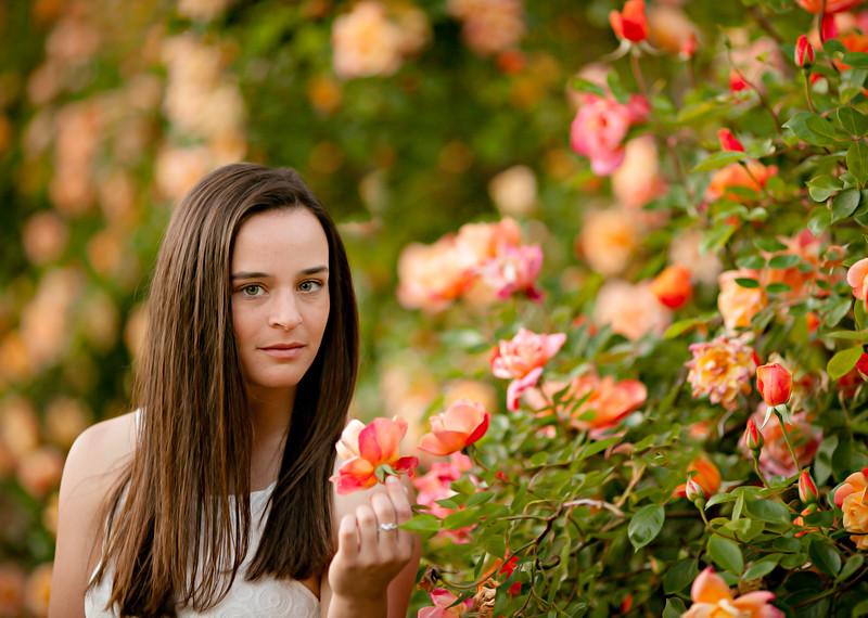 senior photographer, high school senior photography, senior photos, portraits, Northern California, Linden, kristine stepping photography, senior photo ideas, gorgeous,  , sunshine, rose garden
