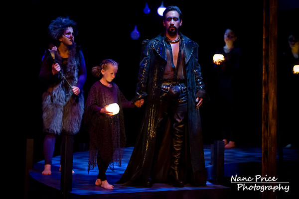 Opera NUOVA's MidSummer Night's Dream