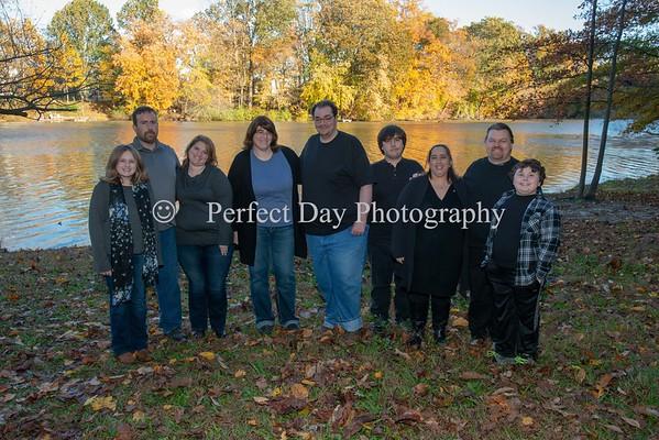 Langjahr Family