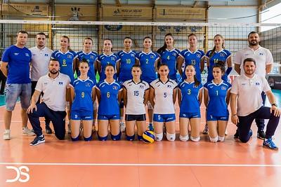 Swiss Volley