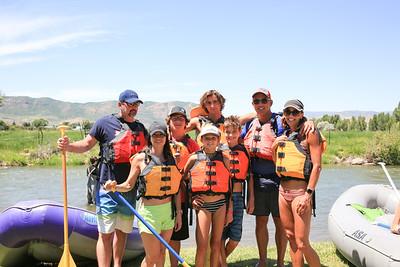 7-10-20 PM Guide Dan/Yellow Boat