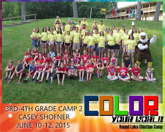 3-4th Grade Camp 2
