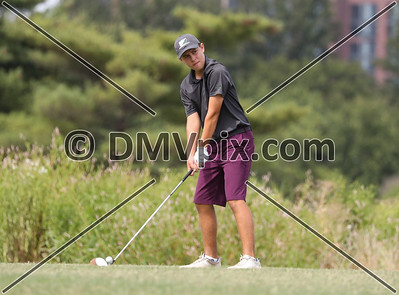 Wakefield Golf (27 Aug 2019)