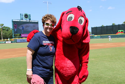 TEACH Day with the Jumbo Shrimp 2019