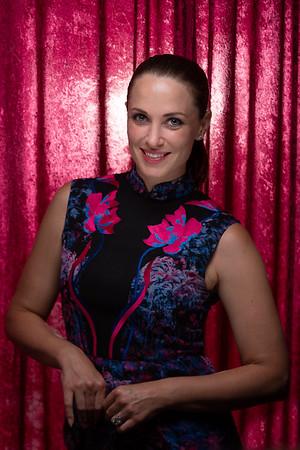 Amber De Vos