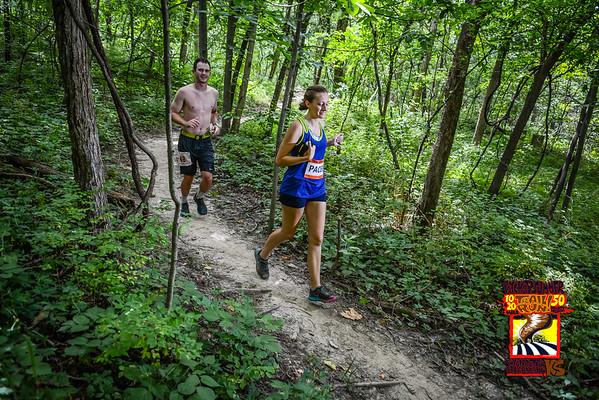 Boy Scout Trails - 50 km