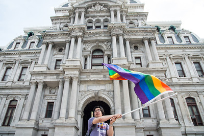ACLU Rally Freedom to Marry in Pennsylvania!