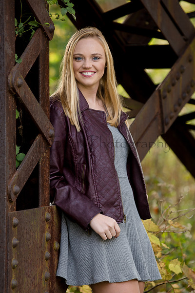 Emily {Class of 2017}