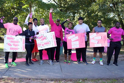 Breast Cancer | Run/Walk