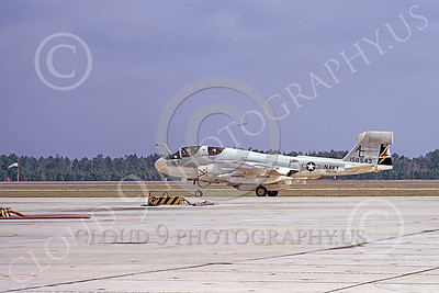 US Navy VAQ-134 GARUDAS Military Airplane Pictures