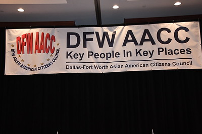 Asian Organizations - Dallas & DC