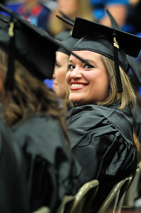 Amber's Graduation December 17