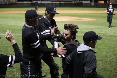 2018-0302 Varsity Hough vs South Meck