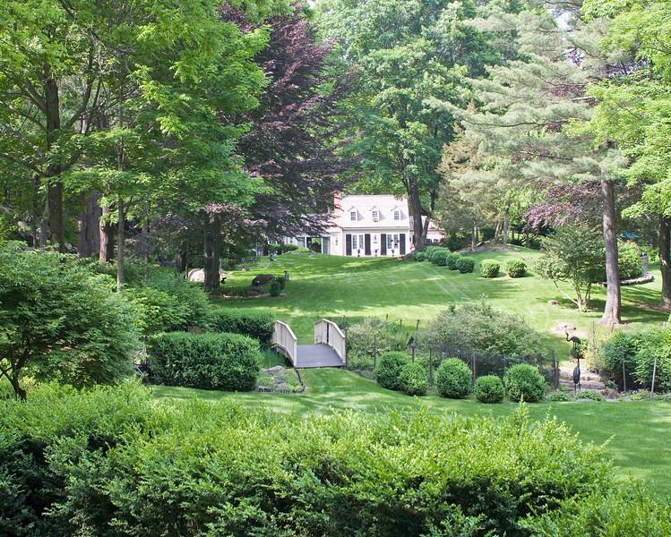 Pound Ridge Real Estate