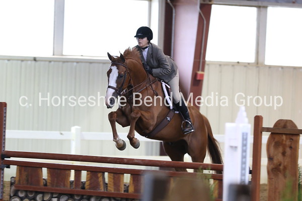 2020 Goosecreek Horse Show I -- Saturday Morning