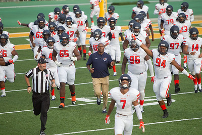 2019_09_07 VSU vs Norfolk
