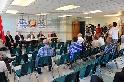 9100 Dayton Delegation to Turkey news conference 7-6-12