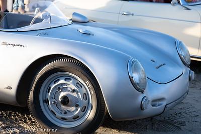 Vintage Car Sunday, Malibu - Oct 7, 2018