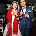 Ying & Chen's Wedding
