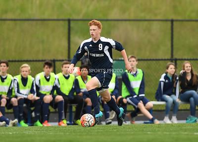 Boys Soccer: Stone Bridge vs. Briar Woods 5.19.16