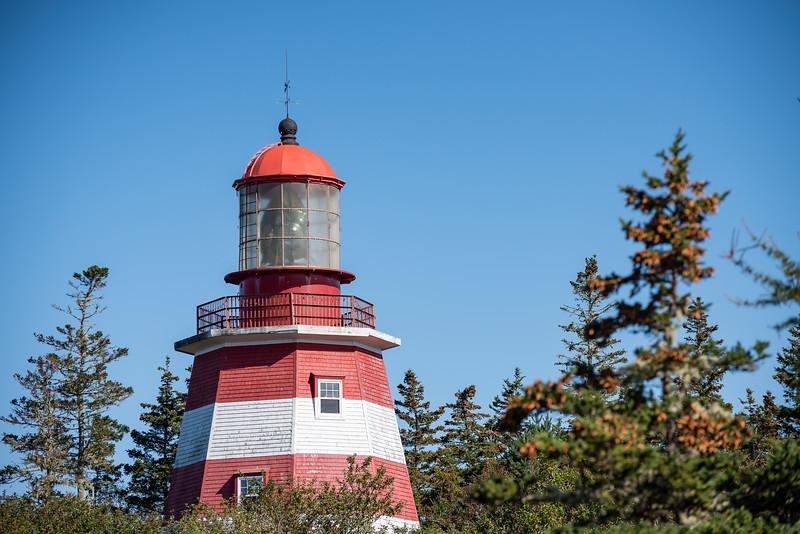 Seal Island Light (replica), Barrington