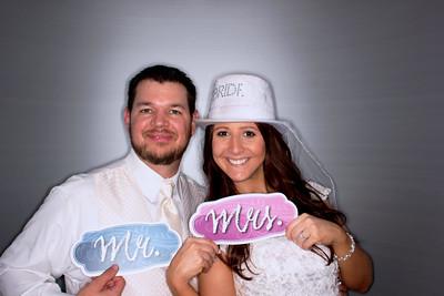The Beardens' Wedding