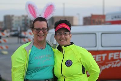2018 T-Town Half Marathon