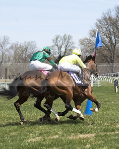 Middleburg Spring Races 4-21-18 (1st three races)