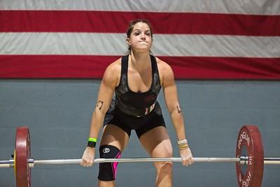 Athlete 21