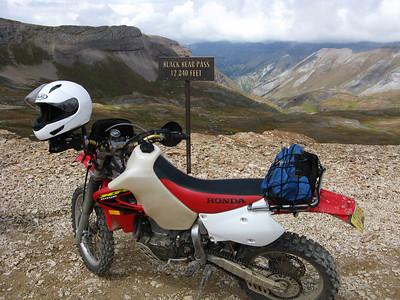 CO- Black Bear Pass