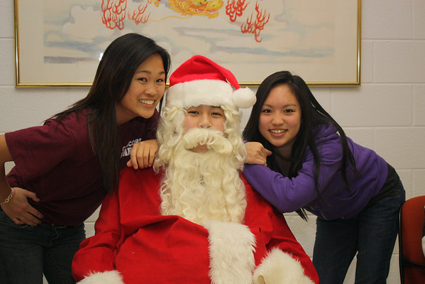2008 Christmas Santa