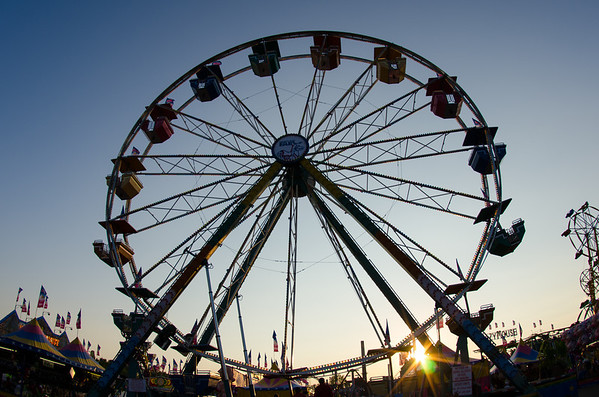 Night at the Fair 2012