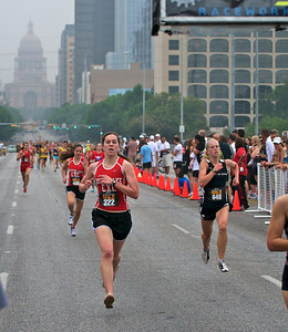 2010/2011 Congress Mile