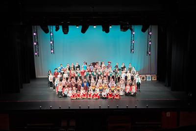 Sherris Dance Recital