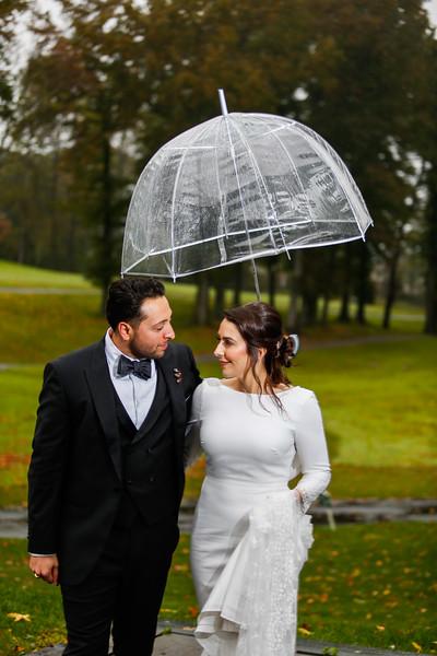 Theresa + Vicenzo's Wedding