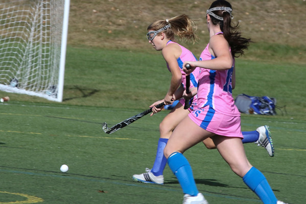 Girls' Varsity Field Hockey vs. Tilton | October 15