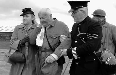NEWARK AIR MUSEUM REMEMBERS : 75th ANIVERSARY RANSOME & MARLES AIR RAID, 6th MARCH 2016
